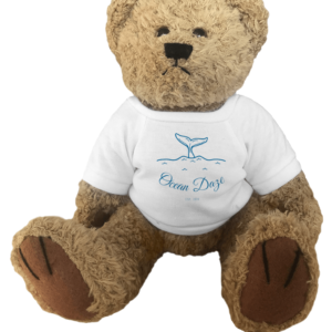 Ocean Daze Teddy Bear